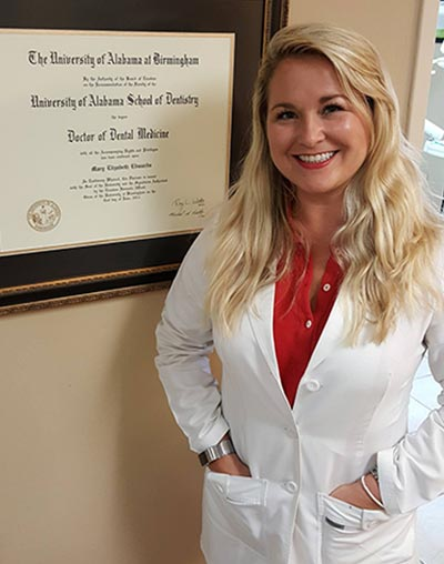 Dr. Mary, Best Dentist in Gulf Shores, AL